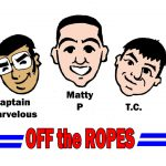 Off Ropes Pep Boys Logo Captainmarvelous