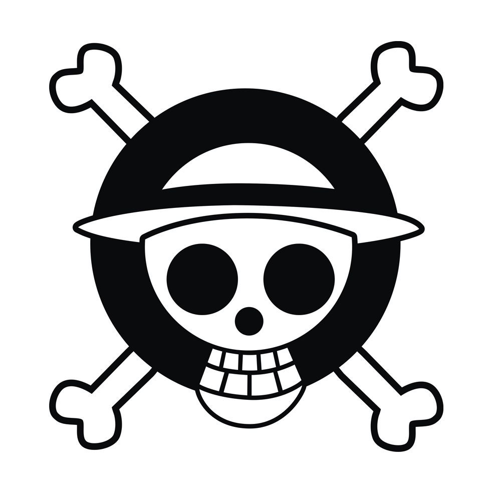 One Piece Coloring Pages Printable