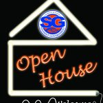 Open House Logo July Summe