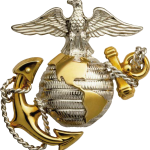 Our Eternal Struggle United States Marine Corps Veteran Saves Woman Concealed