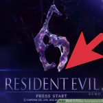 Pause Your Game Resident Evil