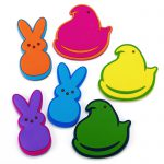 Peeps Candy Logo Pixshark Galleries
