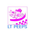 Peeps Logo Related Keywords Long Tail