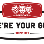 Pep Boys Logo Car Interior