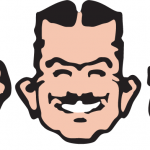 Pep Boys Logo Spares Technique