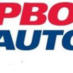 Pepboys Auto Trademark Pep Boys Manny Moe Jack California Serial