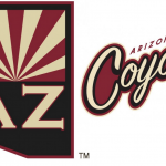 Phoenix Coyotes Unveil Two New Logos Name Change