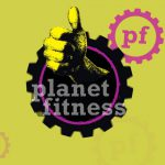 Planet Fitness Animated Logo Intro Fan Made