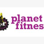 Planet Fitness Logo Also Sound Make Someone Suggests Exercise