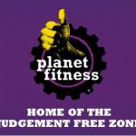Planet Fitness World