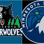 Poll Think New Timberwolves Logo Twin