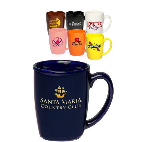 Promotional Coffee Mugs Java