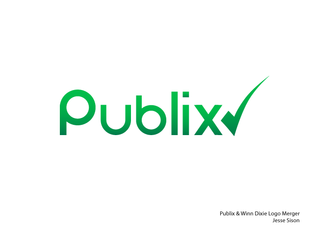 Publix Winn Dixie Merger