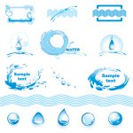 Quality Graphic Resources Water