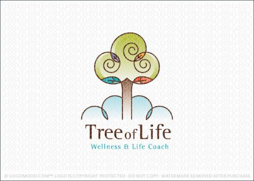 Readymade Logos Sale Tree