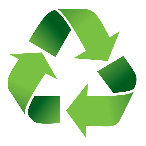 Recycling Logo Clipart