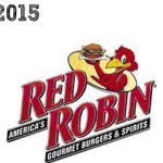 Red Robin Logo Pixshark Galleries