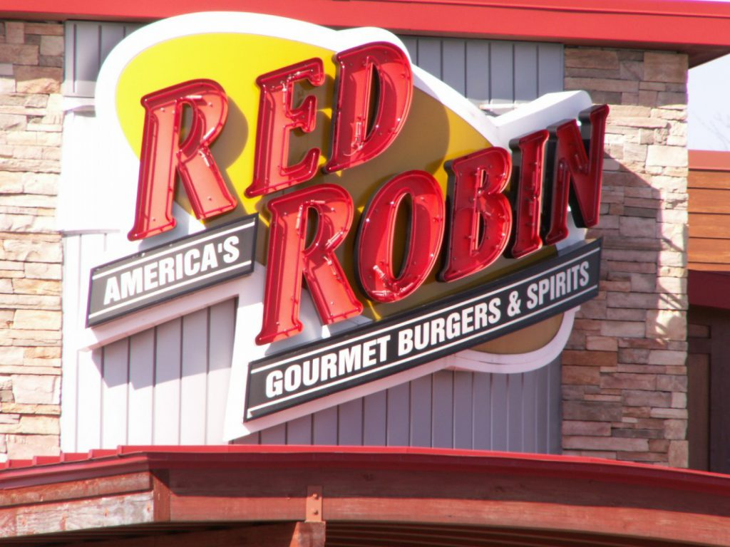 Red Robin Restaurant
