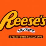 Reese Peanut Butter Cup Jelly