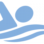 Result Swimming Logo Graphics Logos