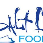 Salt Life Food Shack Logo New