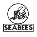 Seabees Seabee Nsf Embroidered Polo Shirt