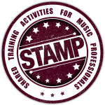 Stamp Shared Training Activities Music