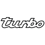 Sticker Porsche Turbo