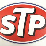 Stp Logo Plaque Shipping Orders Over Summit
