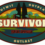 Survivor Logo Deaderrose