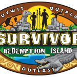 Survivor Redemption Island Logo Logopedia
