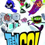 Teen Titans Series