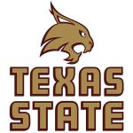 Texas State University Tire Shade Cover