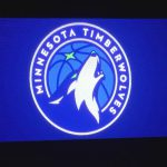 Timberwolves New Logo Rebrand Looks Shed Recent Failures Wcco Cbs