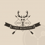 Top Films Shows Get Hipster Logo Creative