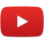 Transparent Youtube Subscribe