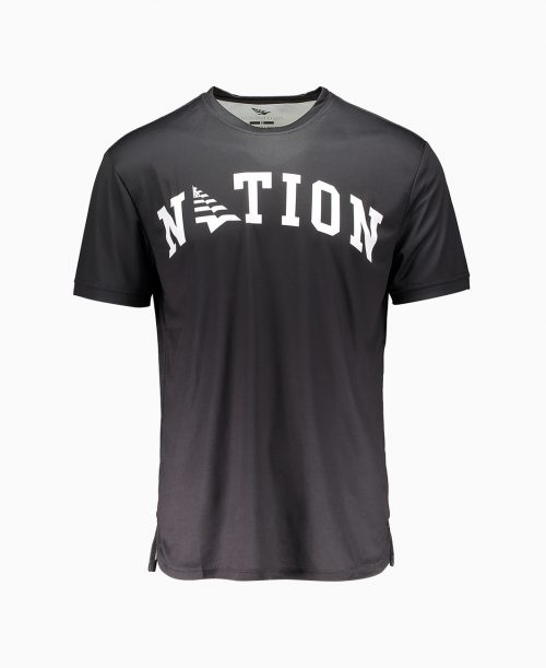 Trendus Roc Nation Logo Shirt