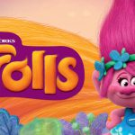Troll Eca Musical Dreamworks Poppy Mercado