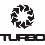 Turbo Sticker Kopen Sign Styling
