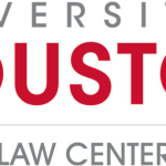 University Houston Law Center Logotype