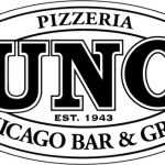 Uno Pizzeria Vector Encapsulated Postscript Eps Illustration Graphic