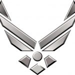 Usaf Wings Icon