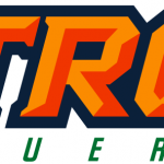 Utrgv Vaqueros Wordmark Logo Ncaa Division Chris Creamer Sports