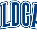 Villanova Wildcats Pres Wordmark Logo Diy