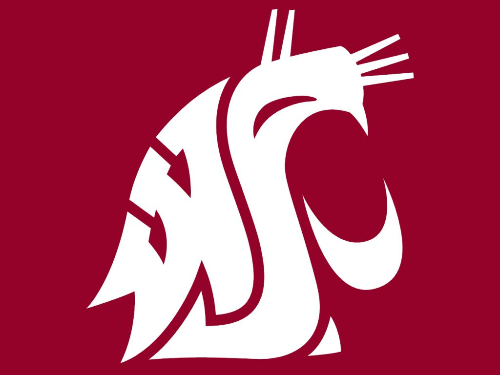 Washington State University Cougars Did Ever Notice Cougar