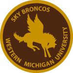 Western Michigan University Skybroncos Precision Flight Team