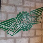 Wingstop Opens Its Door Alabang Town Center Introduces New Flavor Mango