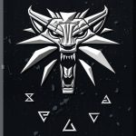 Witcher Logo Your Cell