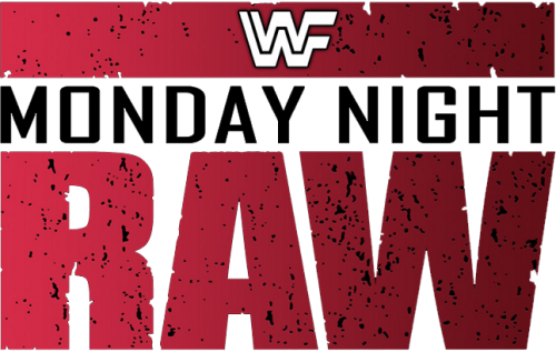 Wwe Raw Logopedia Fandom Powered