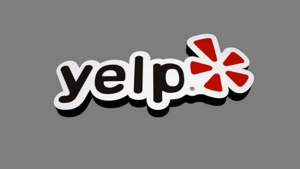 Yelp Logo Vector Eps Review